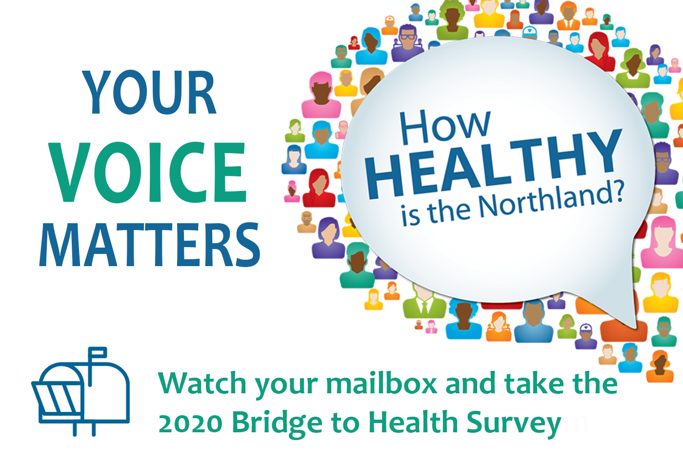 BTH Your Voice Matters 2020